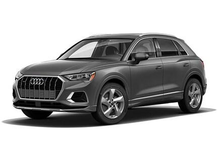 2021 Audi Q3 45 Komfort SUV