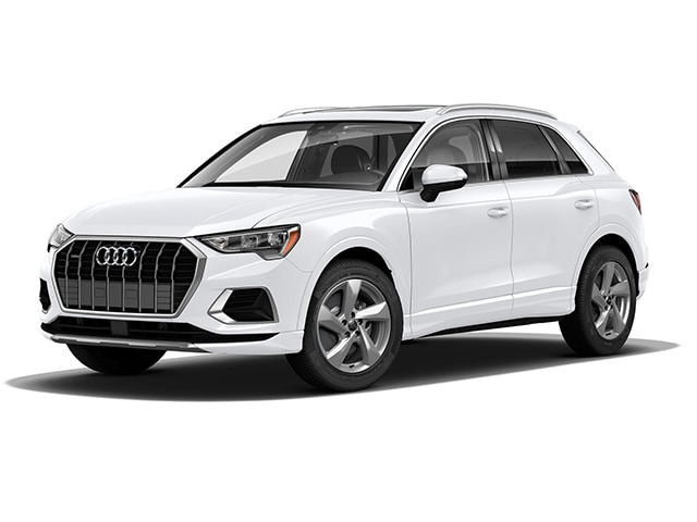 New 2021 Audi Q3 45 S line Premium Plus SUV for sale in Mechanicsburg PA