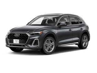 2021 Audi Q5 e 55 Premium SUV