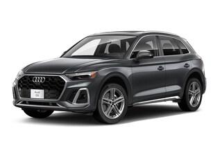 2021 Audi Q5 e 55 Premium SUV For Sale Near Boston
