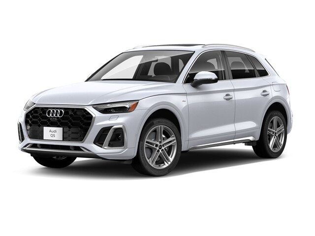 New 2021 Audi Q5 e 55 Premium Plus SUV in East Hartford