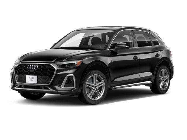 2021 Audi Q5 e SUV