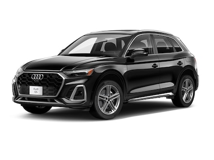 2021 Audi Q5 e 55 Premium Plus SUV
