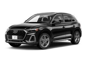 2021 Audi Q5 e 55 Premium Plus