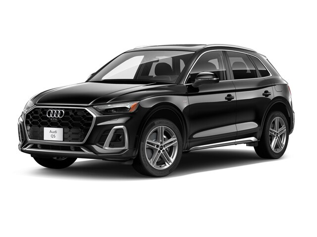 2021 Audi Q5 e Hybrid 55 Premium SUV For Sale in Costa Mesa, CA