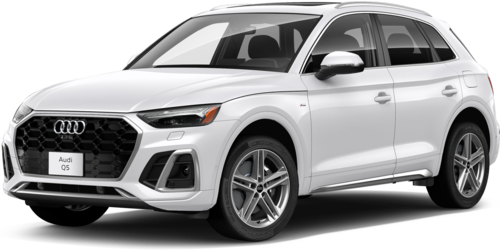 New Audi Inventory | Audi Fort Myers, FL | A3, A6, Q5 & More