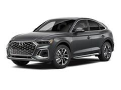 2021 Audi Q5 Sportback 45 Premium Plus SUV