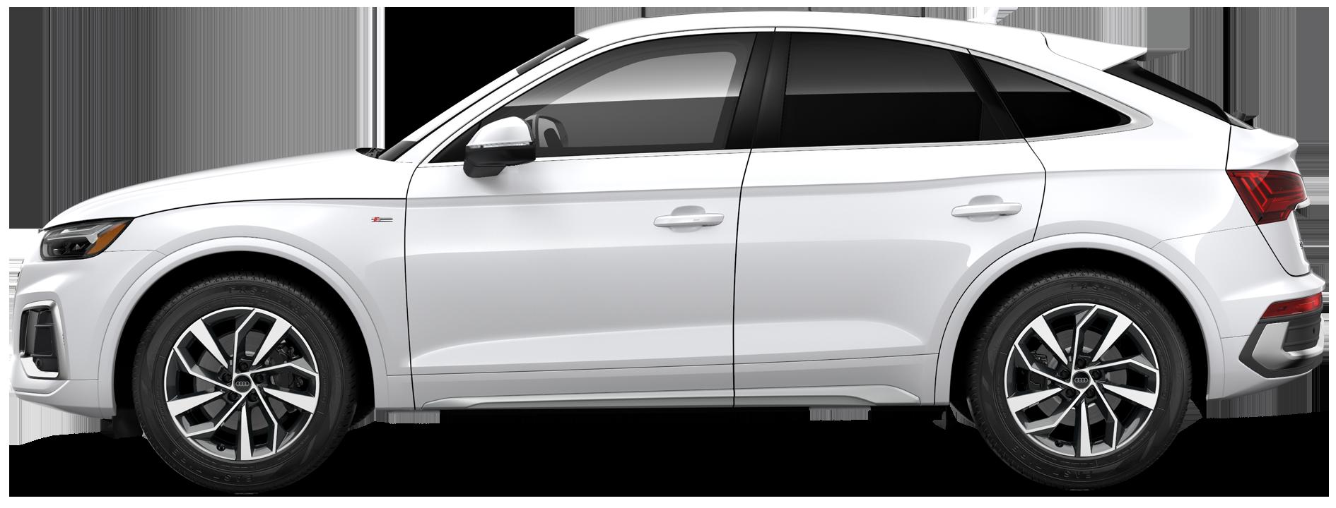 2021 Audi Q5 Sportback SUV 45 Premium
