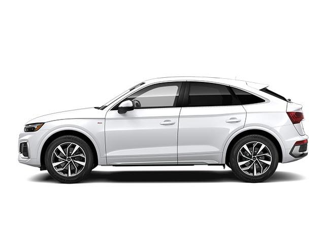 2021 Audi Q5 Sportback SUV