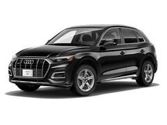 2021 Audi Q5 45 Premium SUV