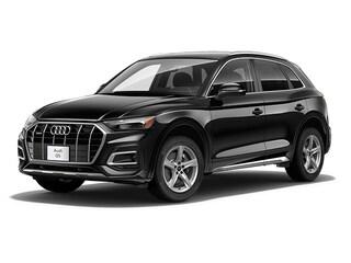 New 2021 Audi Q5 45 Premium SUV in Irondale
