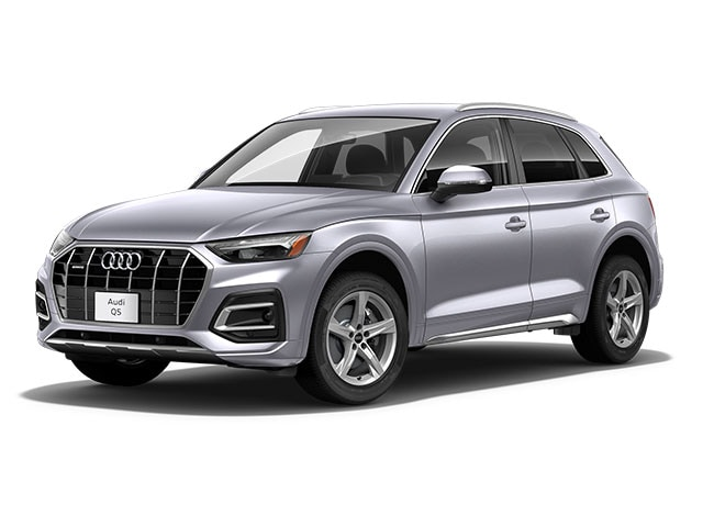 New 2021 Audi Q5 45 Premium SUV for sale or lease in Fort Collins, CO