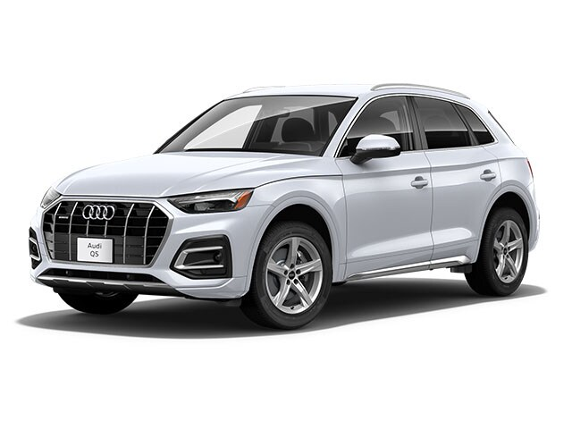 New 2021 Audi Q5 45 Premium SUV for sale in Mechanicsburg PA