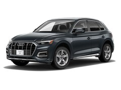 New 2021 Audi Q5 45 Premium SUV For sale in Des Moines, IA