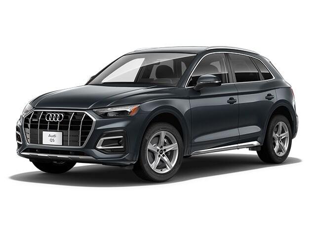 New Audi Q5 2021 Audi Q5 45 Premium SUV for sale in Calabasas, CA