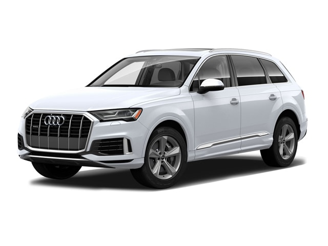 2021 Audi Q7 45 Premium SUV For Sale in Costa Mesa, CA