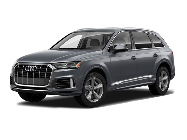 2021 Audi Q7 45 Premium SUV For Sale in Fremont, CA