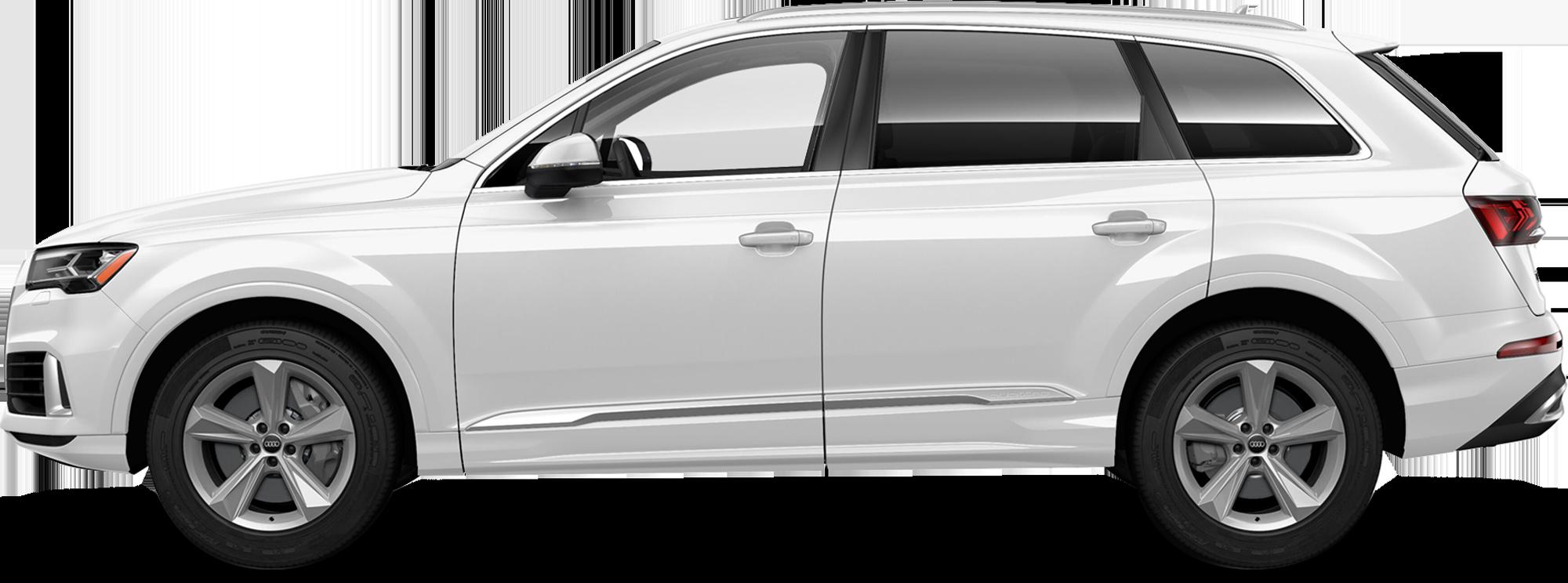 2021 Audi Q7 SUV 55 Premium