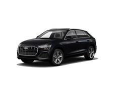2021 Audi Q8 55 Premium Plus