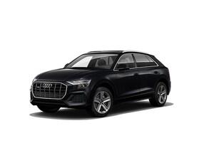 2021 Audi Q8 55 Premium