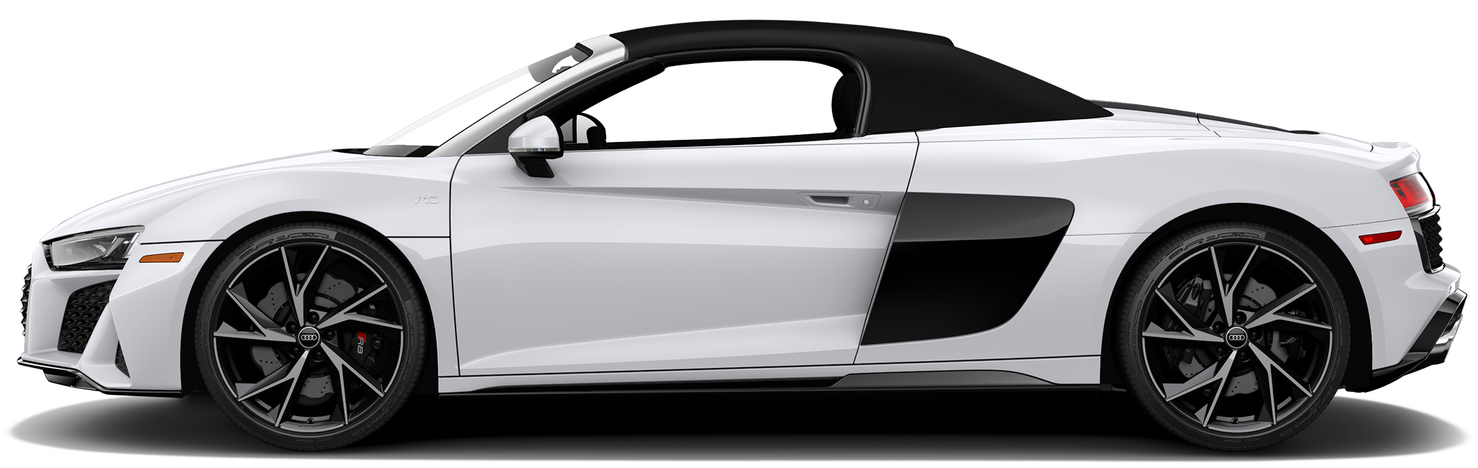 2021 Audi R8 Spyder 5.2 V10