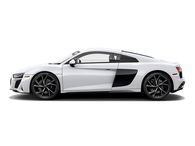 2021 Audi R8 Coupe