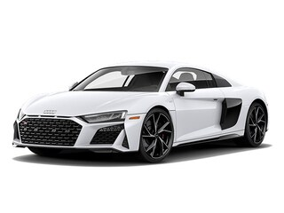 New 2021 Audi R8 Coupe for sale in Irondale