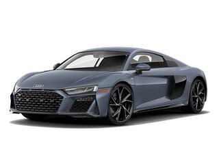 2021 Audi R8 5.2 V10 Coupe
