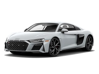 New 2021 Audi R8 5.2 V10 Coupe for sale in Calabasas