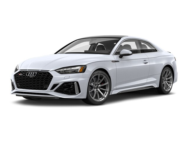 New 2021 Audi RS 5 2.9T Coupe for sale in Houston