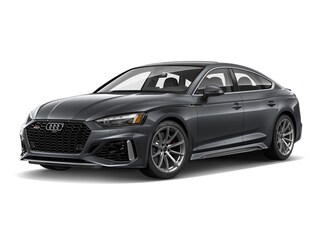New 2021 Audi RS 5 2.9T Sportback in Temecula, CA