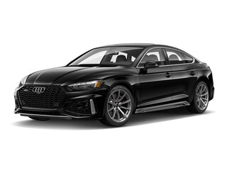 New 2021 Audi RS 5 2.9T Sportback for sale in Calabasas