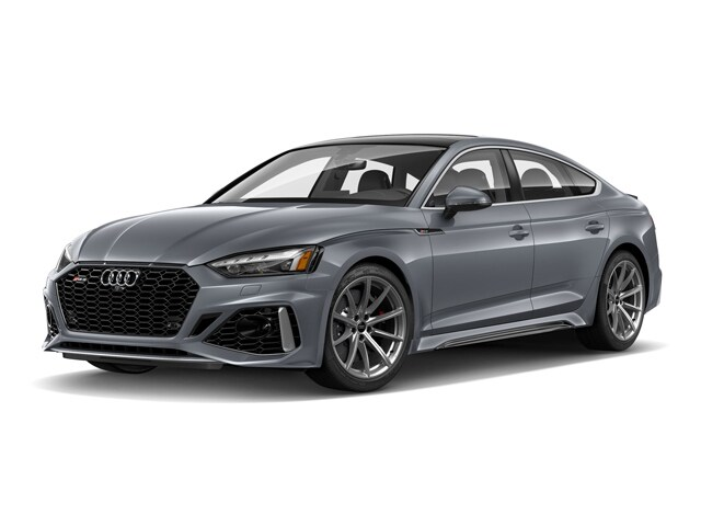 New 2021 Audi RS 5 2.9T Sportback for sale or lease in Fort Collins, CO