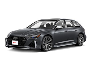 New 2021 Audi RS 6 Avant 4.0T Wagon for sale in Calabasas