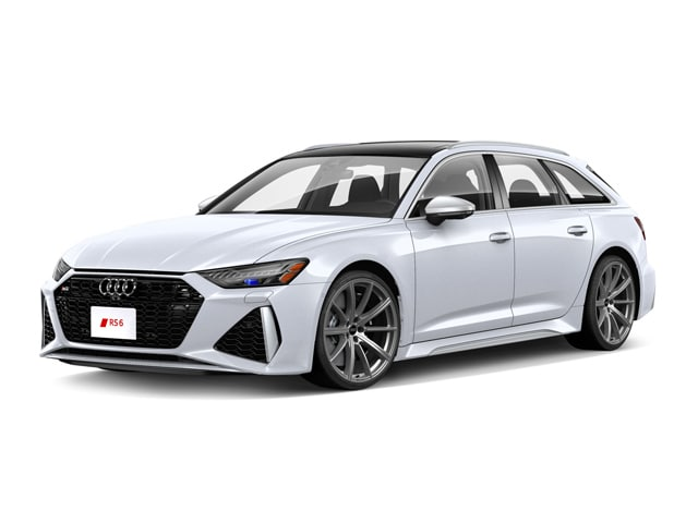 2021 Audi RS 6 Avant Wagon