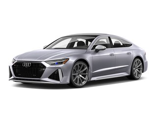 New 2021 Audi RS 7 4.0T Sportback for sale in Calabasas