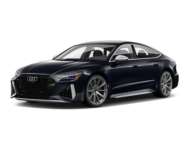 2021 Audi RS 7 Sportback