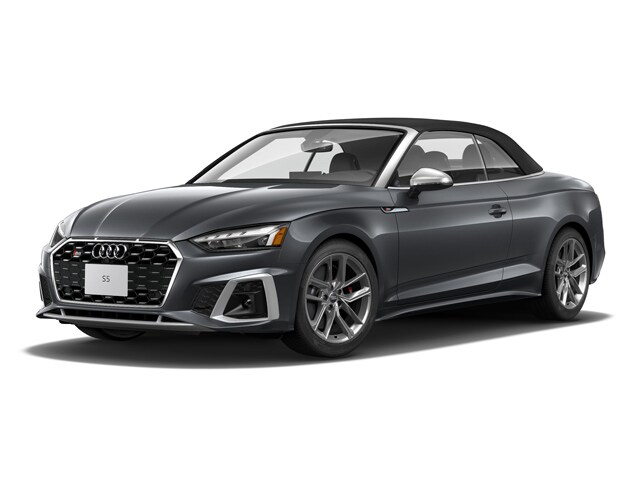 New 2021 Audi S5 3.0T Prestige Cabriolet for sale in Brentwood, TN