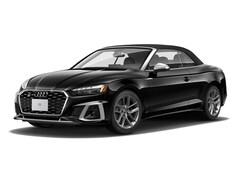 2021 Audi S5 3.0T Prestige Cabriolet