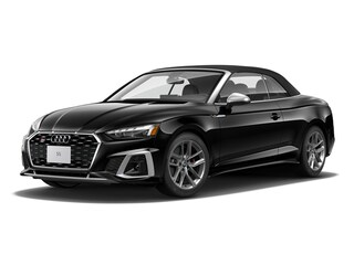 2021 Audi S5 3.0T Premium Plus Cabriolet
