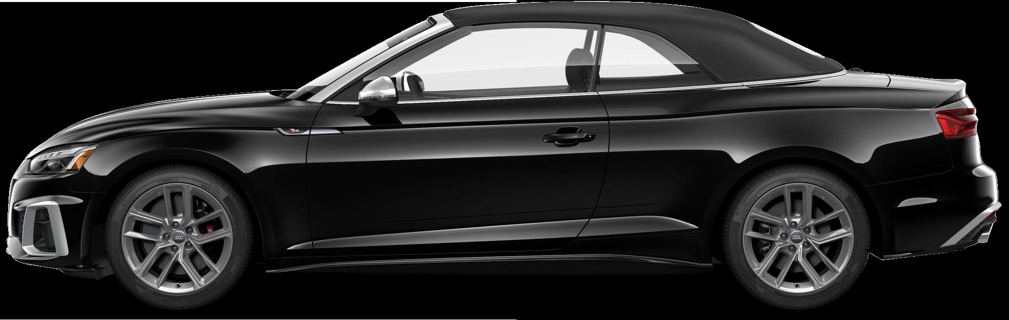 2021 Audi S5 Cabriolet 3.0T Premium
