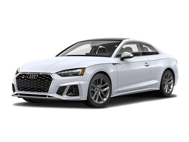 2021 Audi S5 3.0T Premium Plus Coupe for sale in Miami