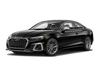 2021 Audi S5 3.0T Premium Coupe