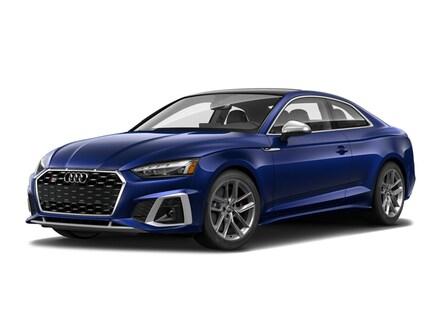 2021 Audi S5 Coupe 3.0T Premium Coupe