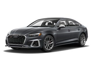 New 2021 Audi S5 3.0T Premium Plus Sportback for sale in Rockville, MD