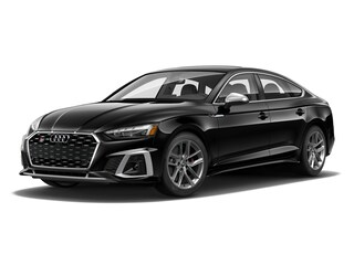 New 2021 Audi S5 3.0T Premium Sportback for sale in Rockville, MD