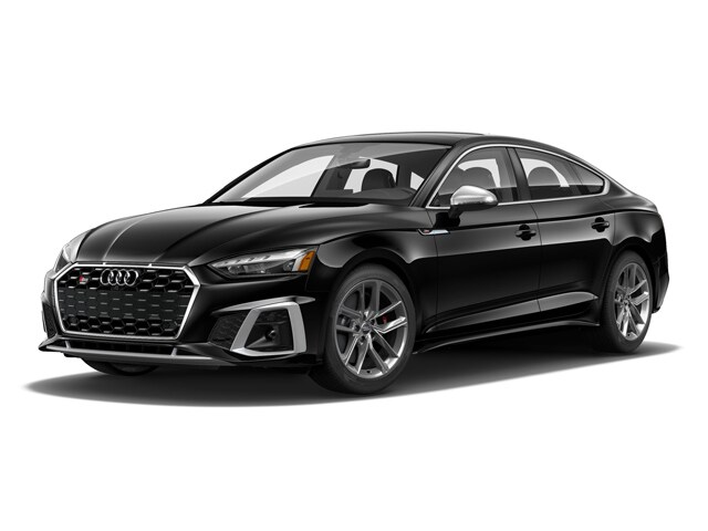 New 2021 Audi S5 3.0T Premium Plus Sportback near Atlanta, GA