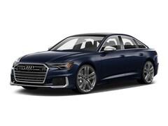 2021 Audi S6 2.9T Premium Plus Sedan