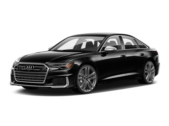New 2021 Audi S6 2.9T Prestige Sedan for sale in Houston