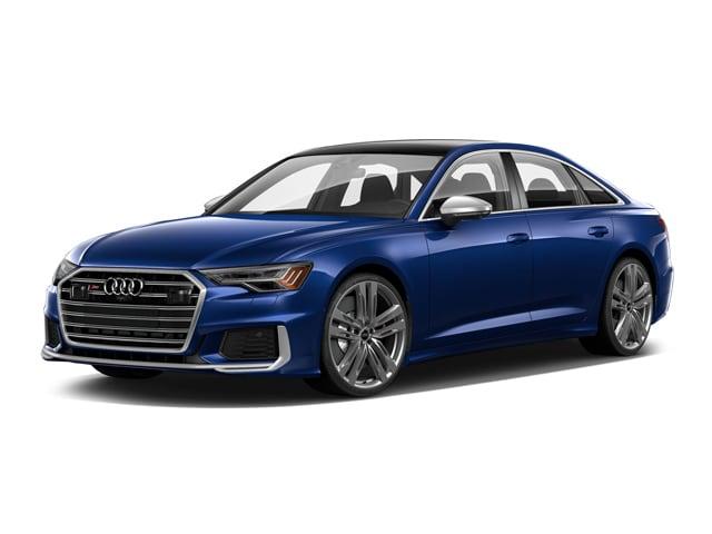 2021 Audi S6 Sedan